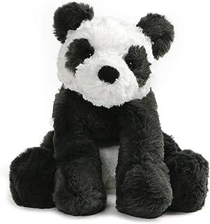 GUND Cozys Collection Panda Bear Stuffed Animal Plush, Black and White, 8