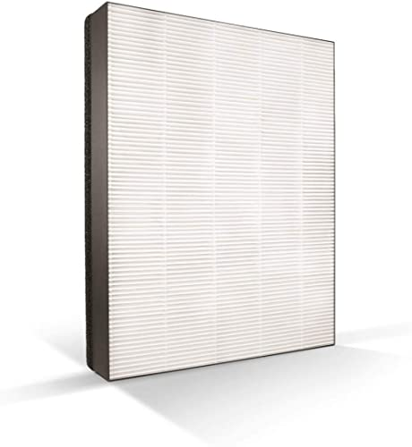 PHILIPS FY1410/30 NanoProtect HEPA Filter Series 3 - for Philips Air Purifier Series 1000