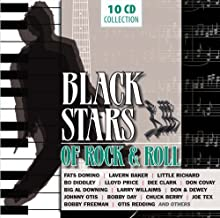 Black Stars of Rock & Roll / Various