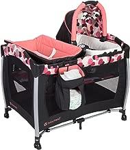 Baby Trend Resort Elite Nursery Center, Dotty