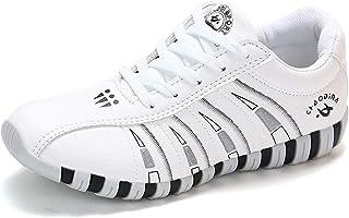 ASMCY Mujeres Zapatos para Correr Ligero Al Aire Libre Casual Zapatos Deportivos, Gimnasio Caminando Trotar Aptitud atléti...