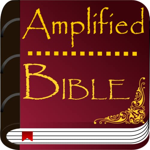 Amplified Bible (AMP) With Audio