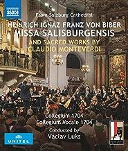 Missa Salisburgensis/Geistliche Werke