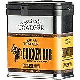 Traeger Chicken Rub, 255 gr. Aluminium Dose