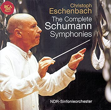Schumann Symphonies