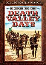 Death Valley Days: The Complete Third Season [Edizione: Stati Uniti] [Italia] [DVD]