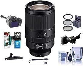 ソニー デジタル一眼カメラα[Eマウント]用レンズ SEL70300G