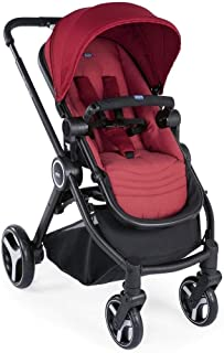 Chicco Baby Stroller for Children, Red