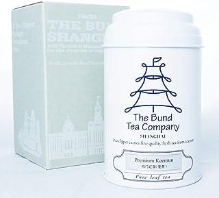 バンドティーカンパニー プレミアムキームン(ティーバッグ) 高級紅茶 10包入1缶