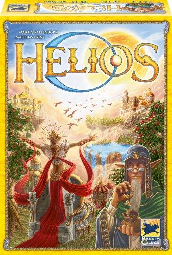 Hans im Glück 48237 - Helios