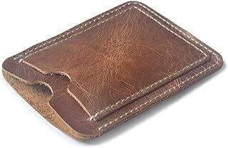 Women Bank Card Package Coin Bag Card Holder Travel Leather Men Wallets Women Credit Card Holder Cover