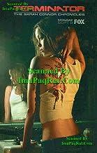 Terminator: Cameron Sexy Summer Glau The Sarah Connor Chronicles: FOX TV Series Premier: Great Original Photo Print Ad #1