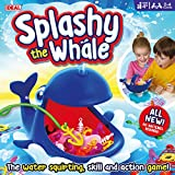IDEAL - 10652 - Jeu d'action Splashy La Baleine