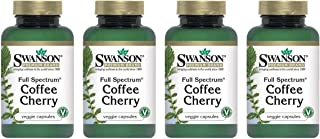 neurofactor coffee fruit extract