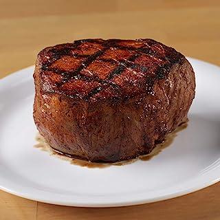 6 (8 oz.) Filet Steaks + Seasoning from the Texas Roadhouse Butcher Shop