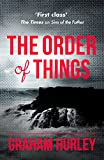 The Order of Things (Jimmy Suttle 4) (English Edition)
