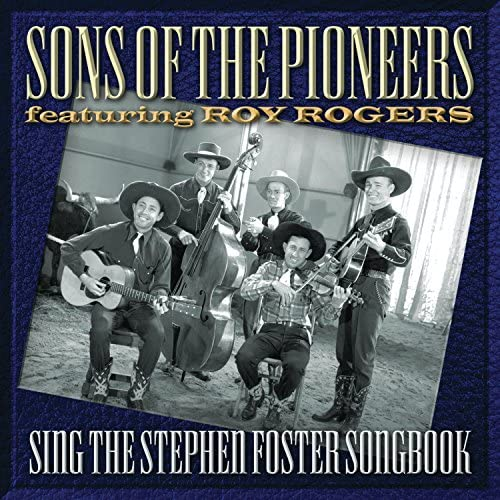 Sons Of The Pioneers feat. Roy Rogers