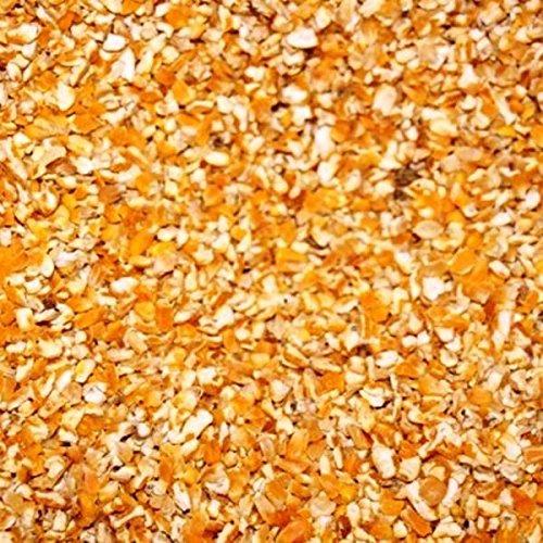 FutterXL 10kg Mais gebrochen