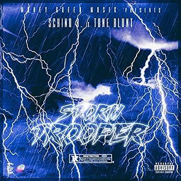 Storm Trooper (feat. Tone Blunt)