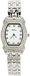 Charisma Casual Watch For Women Analog Mixed - C6621A