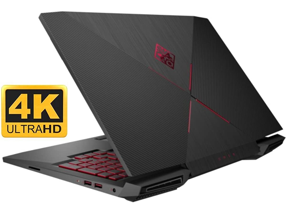 HP OMEN 15t Gaming and Business Laptop PC (Intel i7 Quad Core, 32GB RAM, 1TB HDD + 512GB SSD, 15.6