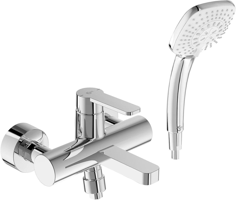 Ideal Standard External b0622aa Bath Mixer with Duplex Giò