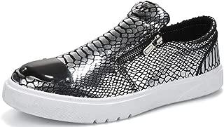 XIANV Womens 1065 Zipper Shoes