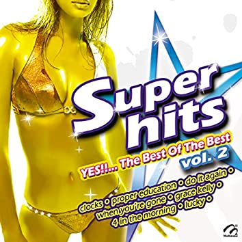 Super Hits Yes!!... The Best Of The Best, Vol. 2