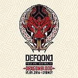 Defqon.1 Festival Australia 2016: Dragonblood [Explicit]