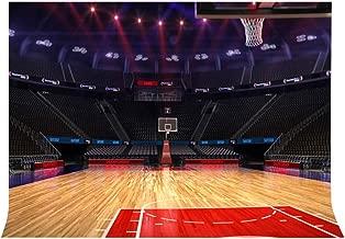 Best basketball court background wallpaper Reviews