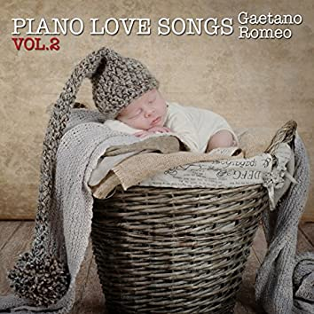 Piano Love Songs, Vol. 2