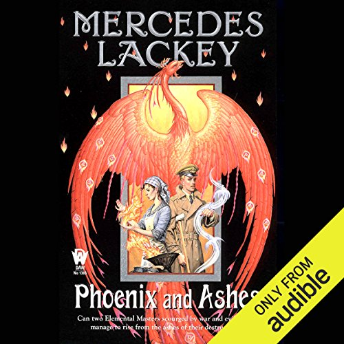 Phoenix and Ashes     Elemental Masters              By:                                                                                                                                 Mercedes Lackey                               Narrated by:                                                                                                                                 Michelle Ford                      Length: 15 hrs and 18 mins     5 ratings     Overall 4.8