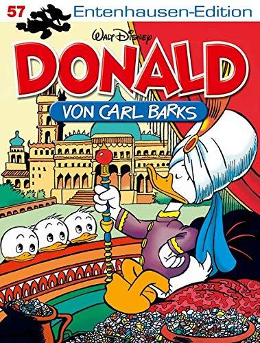 Disney: Entenhausen-Edition-Donald Bd. 57