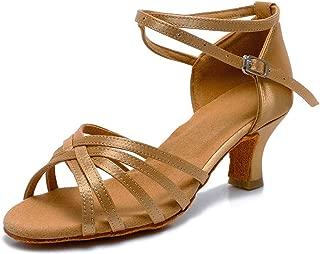 Mejor Zapatos Baile Salsa de 2020 - Mejor valorados y revisados