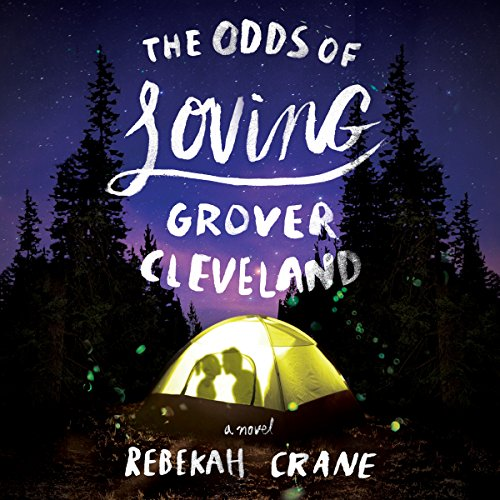 The Odds of Loving Grover Cleveland Titelbild