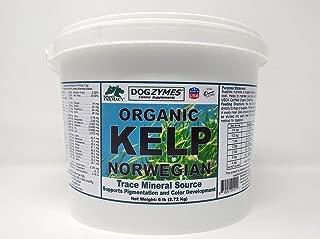 Dogzymes Organic Norwegian Kelp for Pets