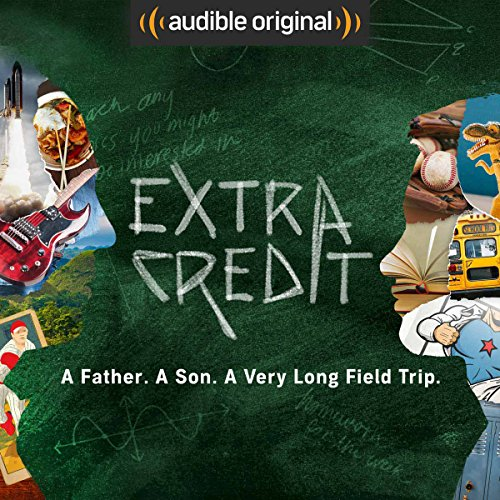 Ep. 2: Native Americans (Extra Credit) audiobook cover art