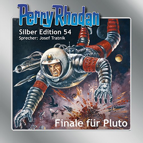 Finale für Pluto     Perry Rhodan Silber Edition 54. Der 7. Zyklus. Die Cappins              De :                                                                                                                                 H. G. Ewers,                                                                                        William Voltz,                                                                                        Clark Darlton,                   and others                          Lu par :                                                                                                                                 Josef Tratnik                      Durée : 17 h et 27 min     Pas de notations     Global 0,0