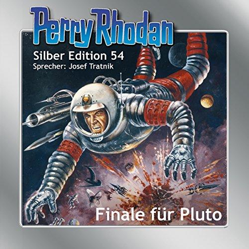 Finale für Pluto Titelbild