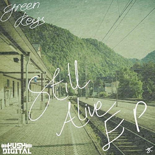 Greenkeys