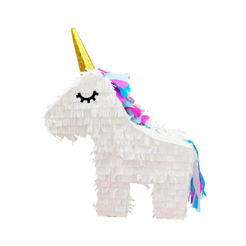 Unicorn Pinata fill birthday decoration