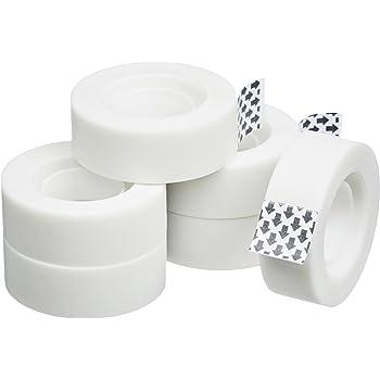AmazonBasics Office Tape - 6-Pack
