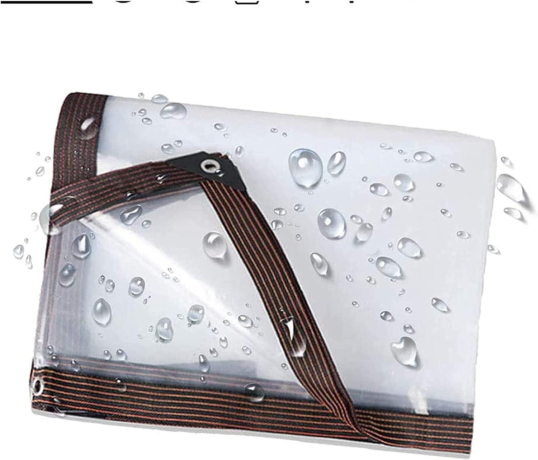 SSHA Tarp Clear Seattle Mall Tarpaulin Cover Kansas City Mall Heavy Poly Duty Waterproof