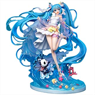 INFINITY STUDIO ボーカロイド 初音 ミク Miku With You 2020 Ver. PVC製 塗装済み 完成品 フィギュア