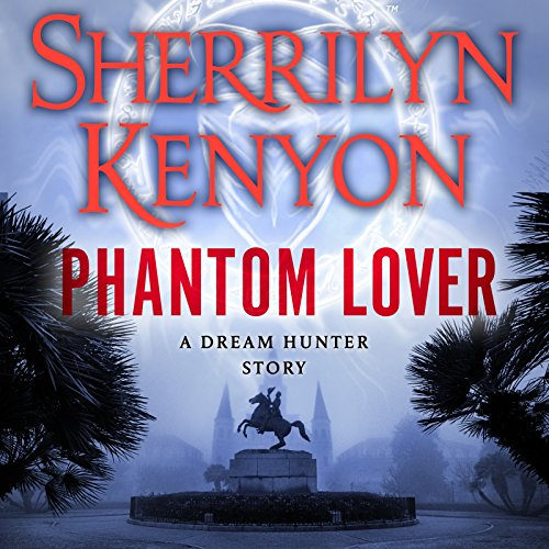 Phantom Lover Titelbild