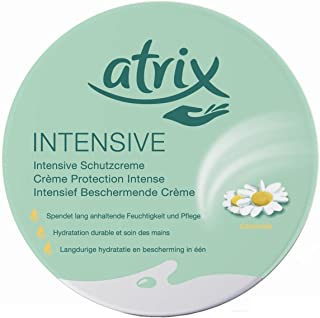 Atrix Intensive Protection Hand Cream Perfume-free with Chamomile 150 Ml by Atrix