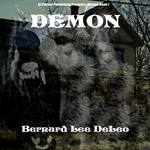 Demon Audiobook By Bernard Lee DeLeo cover art