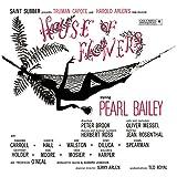 House of Flowers (Original Broadway Cast Recording)