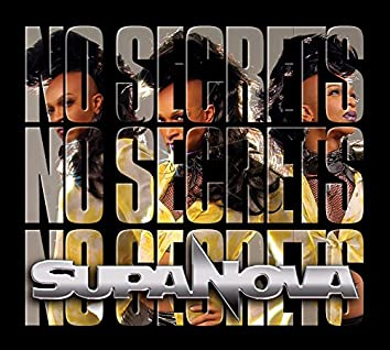 No Secrets - Import Mixes