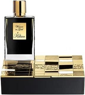 woman in gold perfume kilian